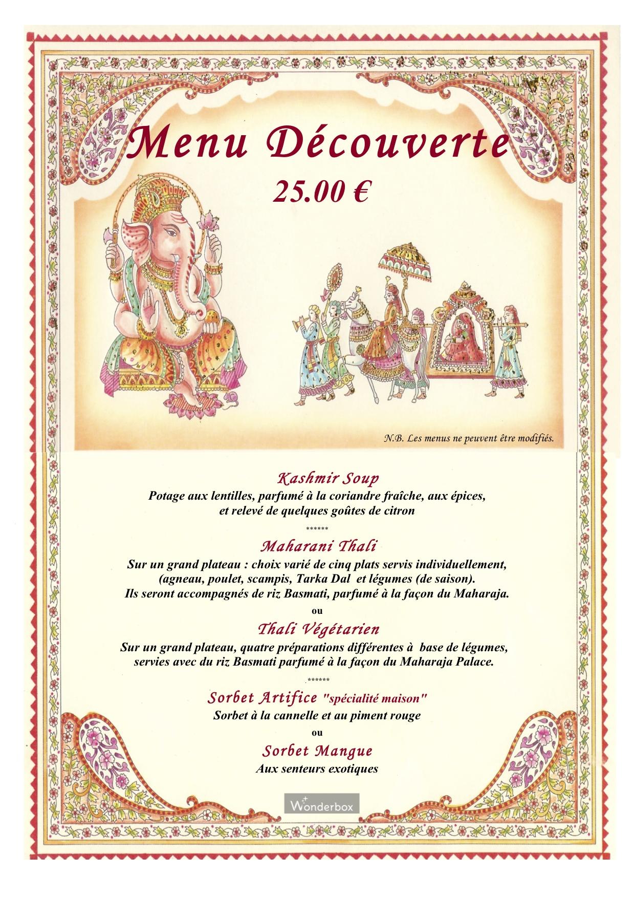 Maharaja-MenuDecouverte2016bis